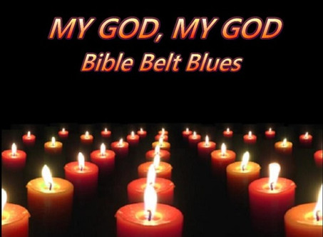Bible Belt Blues' 2nd Album Bridges The Gap Between Classic Hymns And Contemporary Worship Music