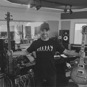 JRtheBand - 10 Questions Music Interview