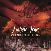 """Natalie Jean Releases New Country Single - """"What Would You Do for Love?"""""""