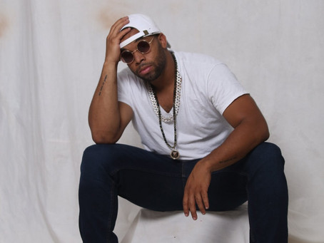 Groov Marro - 10 Questions Music Interview