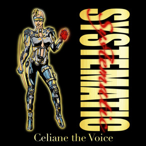 Celiane The Voice - 10 Questions Music Interview