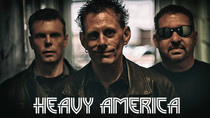 """Heavy AmericA Puts a Unique Twist on Their Hard Rock Style With New Single - """"Easy Killer"""""""
