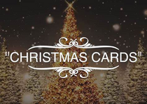 Pastor Peter Unger Releases - 'Christmas Cards'