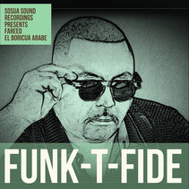 """The Whole Wide World is """"Funk-T-Fide"""" - Fareed Released New Single and Becomes a New Voice in Pop"""