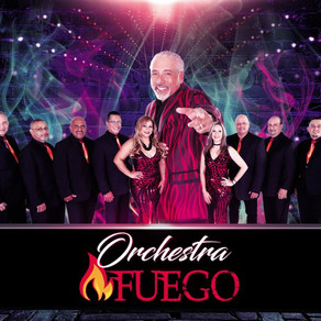 Orchestra Fuego - 10 Questions Music Interview