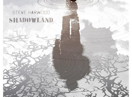 Steve Harwood Releases New Single -  'Shadowland'
