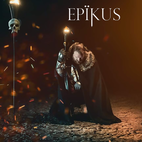 Epikus - 10 Questions Music Interview
