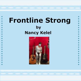 Nancy Kelel - 'Frontline Strong'