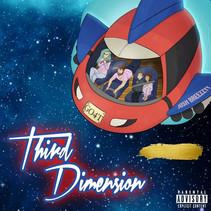 Josh Breezzyy Releases New Album - Third Dimension