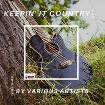 BWH Music Group Releases 'Keepin' It Country, Vol.One' By Various Artists