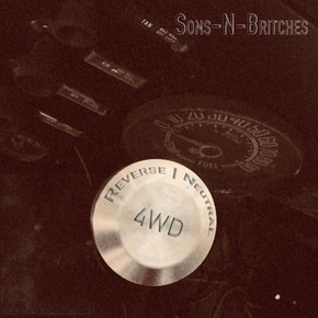 """Sons-N-Britches Releases New Holiday Song - """"Peace Broke Out"""""""
