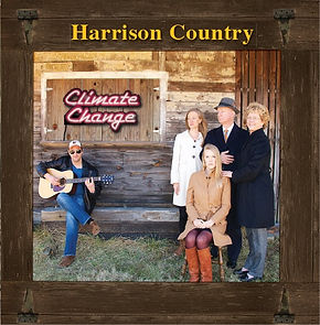 Harrison Country | Indie Spoonful | Boston | Music Reviews