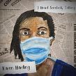 Cover Art - I Heard Somebody Talking - Karen Harding.jpg