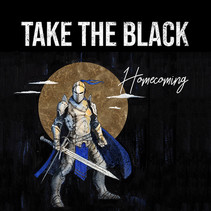 """Take the Black Releases New Single - """"Back to Me"""""""