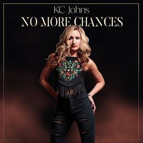KC Johns - 10 Questions Music Interviews