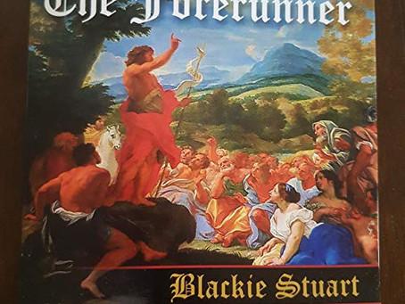 Blackie Stuart - 10 Questions Music Interview