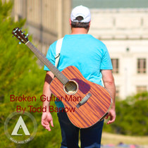 "Todd Barrow Releases New Country Single - ""Broken Guitar Man."""