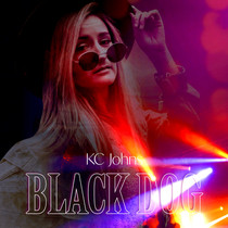 "KC Johns Releases Her Version of ""Black Dog"""