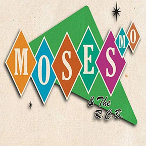 "Moses Mo and The Real Cool Band Releases New Holiday Song ""Rockin Christmas Eve"""
