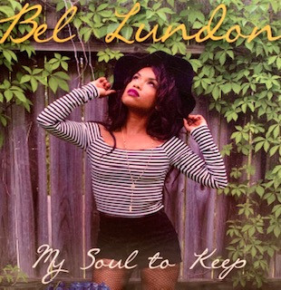 Belle Lundon My Soul To Keep