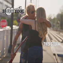 Barry Rock Release New CD - 'This Storm'
