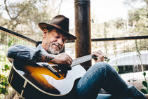"""""""Bad Love Pain"""" By RW (Ray William) Roldan Is Selected for BWH Music Group's 'Keepin' It Country'"""