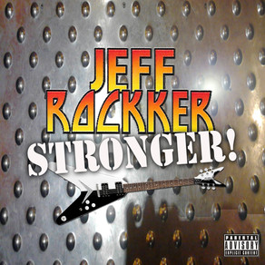Jeff Rockker - 10 Questions Music Interview