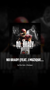 Rice & J_Muzique Are Playing For Keeps With Their New Release - 'No Brady'