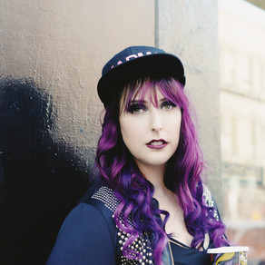 Kristen Karma - 10 Questions Music Interview