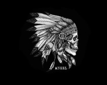ANGEL (Diary of an Outlaw) Releases New Single - 'Small Town Heartbreak'