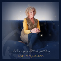 """Kate Magdalena Releases """"It Came Upon A Midnight Clear"""""""