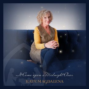 "Kate Magdalena Releases ""It Came Upon A Midnight Clear"""