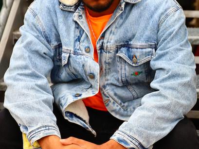 AJ Mamba - 10 Questions Music Interview