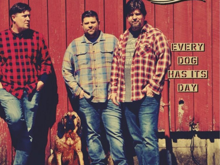 Flat River Band - 10 Questions Interview