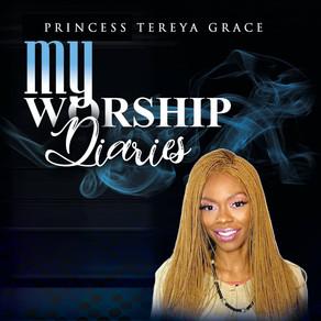 Princess Tereya Grace - 10 Questions Music Interview