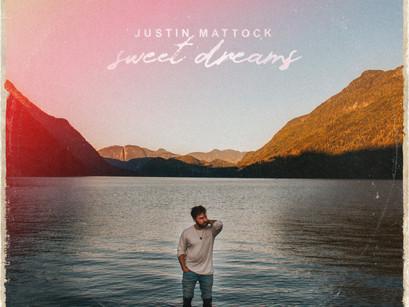 Justin Mattock