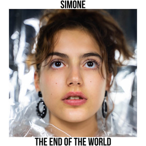 Simone - 10 Questions Music Interview