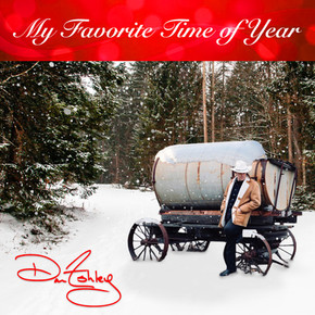 """TV News Anchor and Singer Dan Ashley Releases  """"My Favorite Time of Year"""" For the Holidays"""