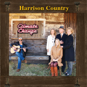 Don Harrison of Harrison Country