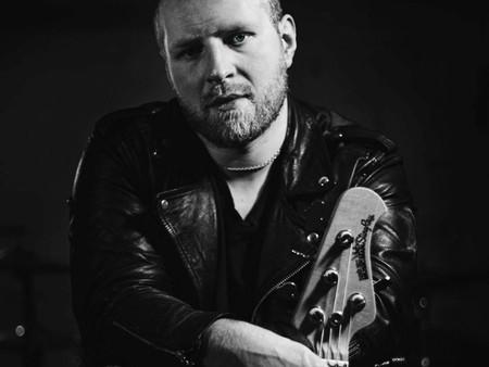Mike Hall Bass