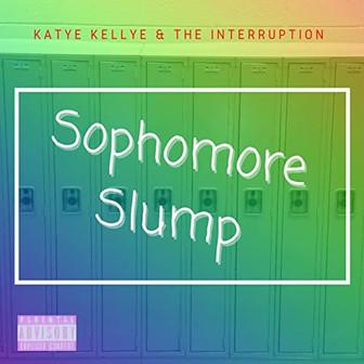Katye Kellye  and The Interruption  - 'Stop the Clock'