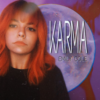 Emily Cole - 'Karma'