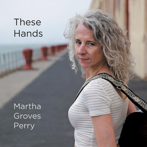 Martha Groves Perry - 10 Questions Interview