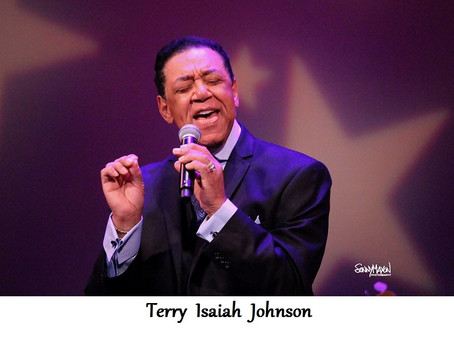 Terry Isaiah Johnson - 10 Questions Music Interview