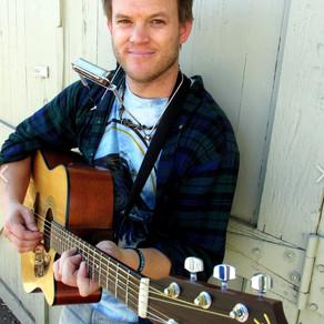 Jeffrey Dallet Band