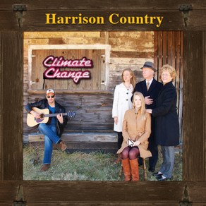 Harrison Country - 10 Questions Music Interview