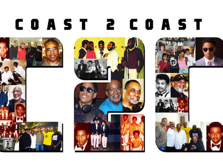Coast 2 Coast feat Feat. The Fantastic Gems - 10 Questions Interview