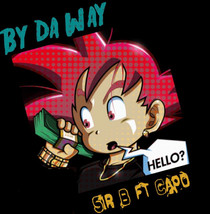 Las Vegas Engineer Sir B Releases New Single To Watch Out For - 'By Da Way'