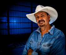 """One Breath Away"" By Richard Lynch Is Selected For BWH Music Group's 'Keepin' It Country'"
