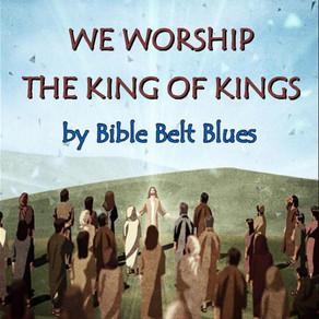 Bible Belt Blues with Paula Vega Vondenstein - Music Interview